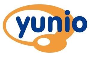 Yunio logo fc