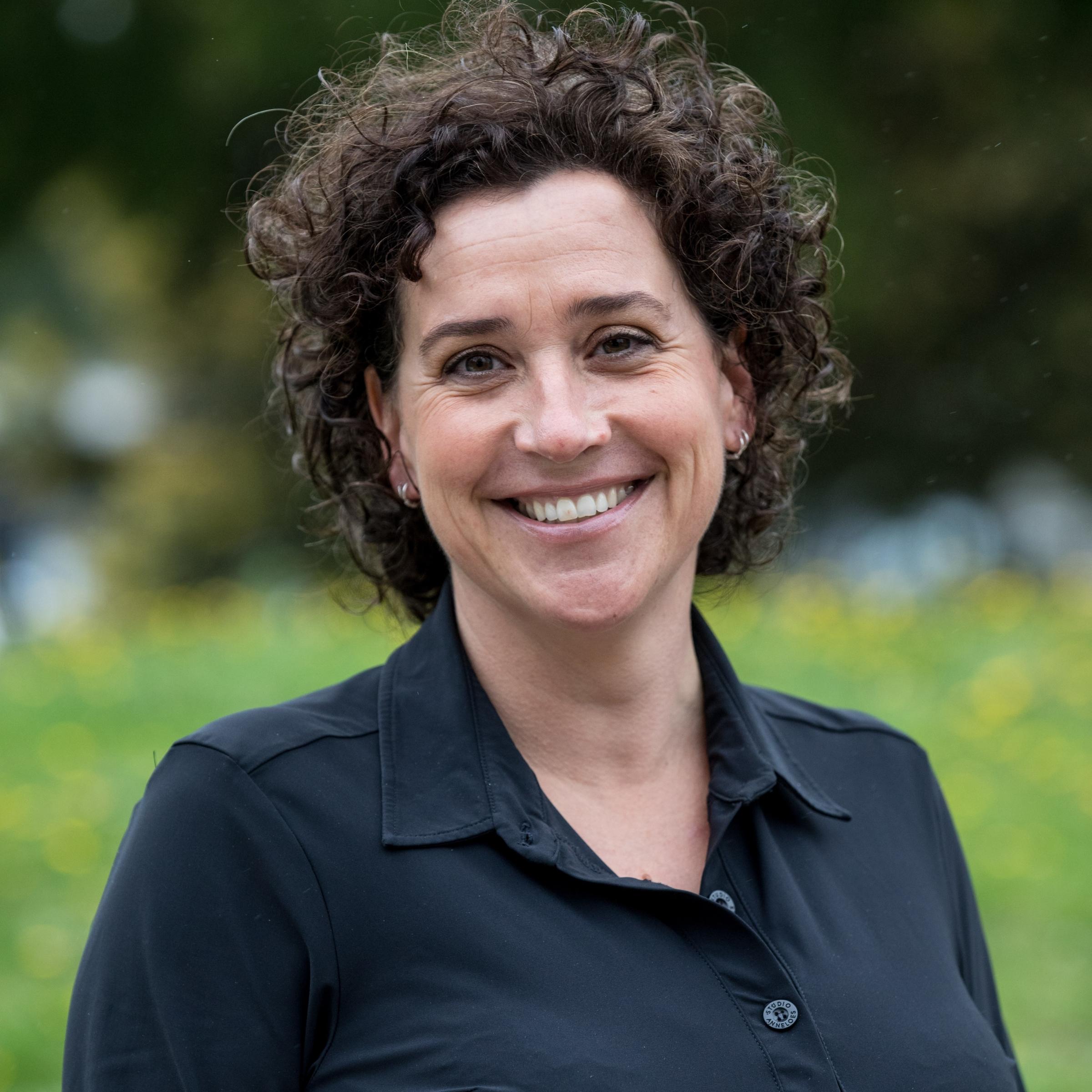 Sandra Huijnen