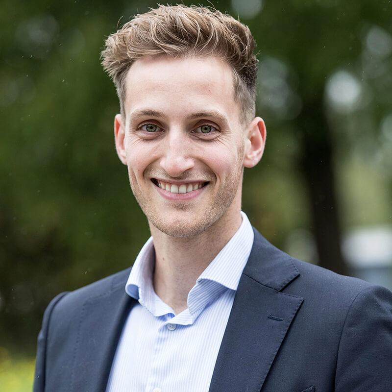 Henk Klootwijk