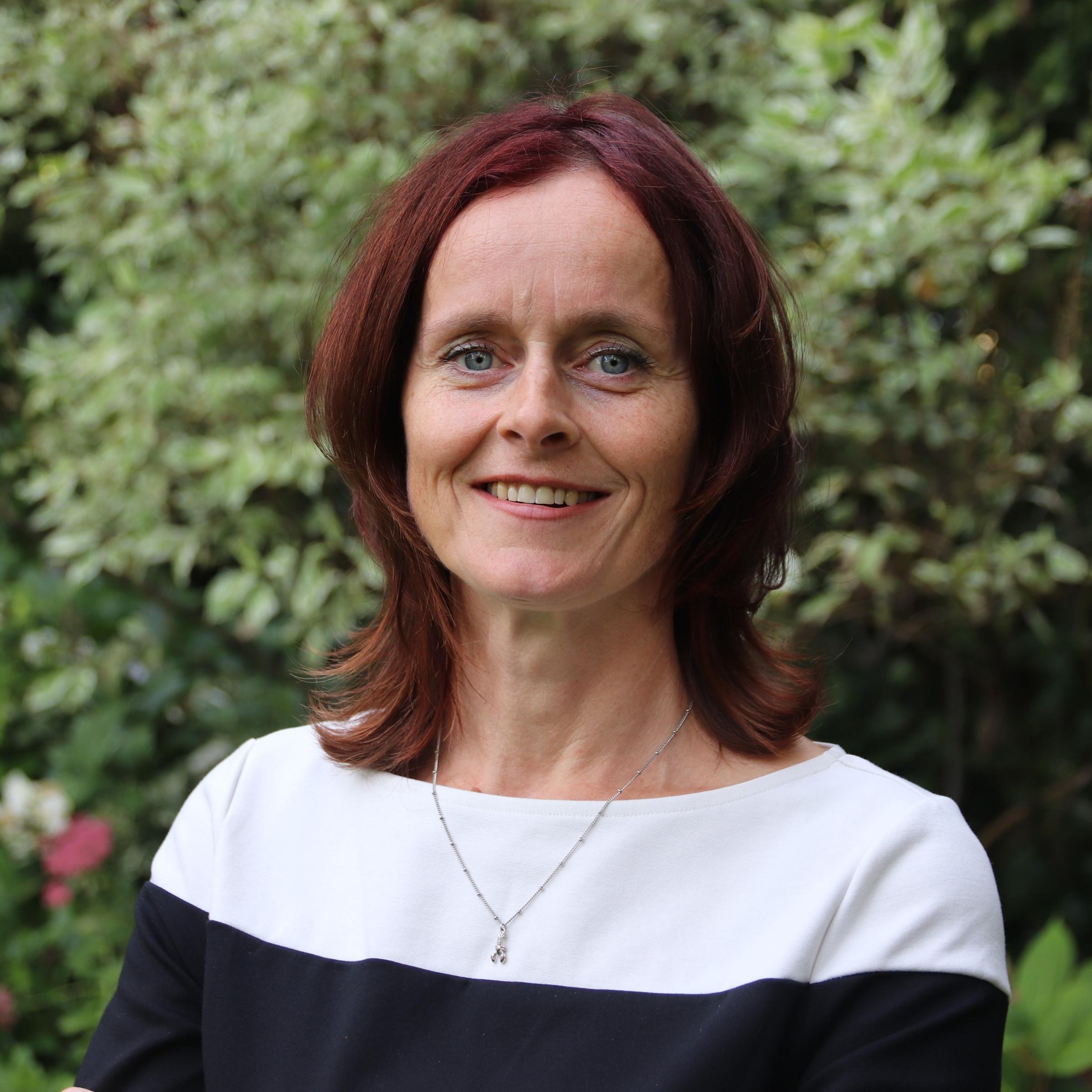 Margot Vaarmeijer